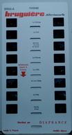 BRUGUIERE   2066-6    YVOIRE - Stereoscopi