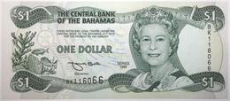 Bahamas - 1 Dollar - 1996 - PICK 57 - NEUF - Bahamas