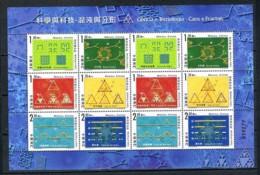 Macau, 2005, SG 1498a, MNH - 1999-... Chinese Admnistrative Region