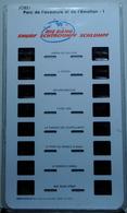 LESTRADE MSM : JO851   PARC DE L'AVENTURE ET DE L'ÉMOTION  1 - Visionneuses Stéréoscopiques