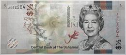 Bahamas - 0,5 Dollar - 2019 - PICK 77Aa - NEUF - Bahamas