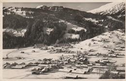 Suisse - LENK IN SIMMENTAL - I.S.Mülkerblatte - BE Berne
