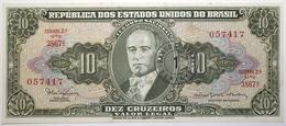 Brésil - 1 Centavo - 1967 - PICK 183b - SPL - Brasile