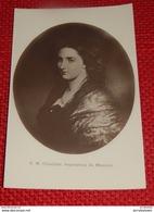 S.M. L'Impératrice Charlotte , Impératrice Du Mexique - Fille De Léopold II - Familles Royales