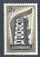 Nr 514 (*) Geen Gom - Luxemburg