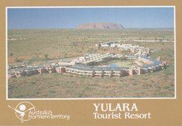 YULARA TOURIST RESORT AYERS ROCK CENTRAL AUSTRALIA - Uluru & The Olgas