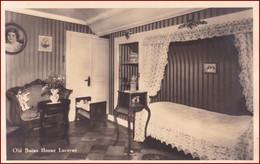 Luzern * Old Swiss House, Altes Schweizer Haus, Kinderzimmer, Innere * Schweiz * AK2411 - LU Lucerne