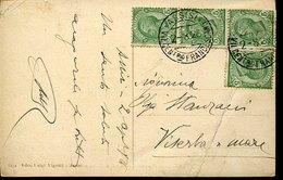 54911 Italia, Special Postmark 1926 VII.centenary St. Franciscus, VII Century St. Francis,  Circuled Card 1926 - Christianisme