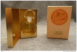 Babe  Parfum Faberge  1/4FL.OZ - Flacon Et Bouchon En Verre - Oude Miniaturen (tot 1960)