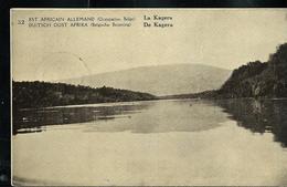 Carte Illustrée  N° 12. Vue: 32. La Kagera. (obl. 10/05/1918) - Ganzsachen