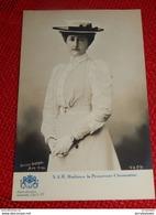 S.A.R. Madame La  Princesse Clémentine De Belgique - Familles Royales