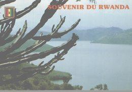SOUVENIR DU RWANDA - Rwanda
