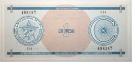 Cuba - 1 Peso - 1985 - PICK FX11 - NEUF - Cuba