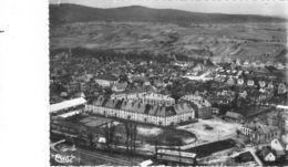 Wissembourg.Vue Panoramique Aérienne Sur Le Quartier Hoche - Wissembourg