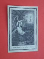 Noel Mylleville - Lozie Geboren Te Proven 1881 En Oveleden  1918  (2scans) - Godsdienst & Esoterisme