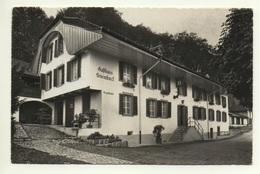 GSTEIG Bei Interlaken Gasthaus Steinbock - BE Berne
