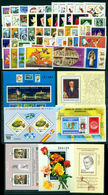 1982 Hungary,Ungarn,Hongrie,Ungheria,MNH Year Set =54 Stamps+7 S/s,CV=$100 - Hongarije