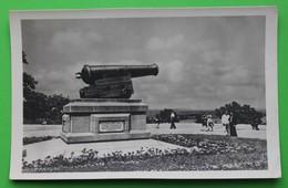16473 Odessa  Seaside Boulevard. Trophy Gun. Ukraine - Ucraina