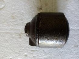 Grenade Allemande Pour Tromblon  Fusil Mauser - Modèle 1917 - INERTE. - Decorative Weapons