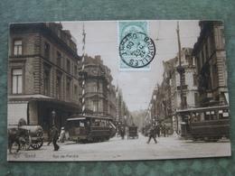 GENT - RUE DE FLANDRE 1906 - Gent
