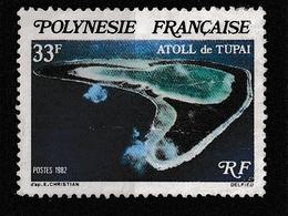 POLYNESIE YT 187 Oblitéré - Polynésie Française