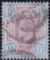 Great Britain   .  Yvert   .  115       .   O    .    Cancelled .   /   .   Oblitéré - Gebraucht