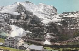 Suisse - WENGERNALP - BE Berne