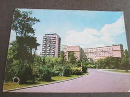 WARSZAWA, WIEJSKA STREET, 60' - Pologne