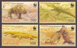 2000Indonesia2005-2008WWF - Neufs