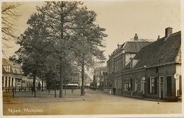 Real Photo Nijkerk Marktplein - Otros