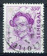 Senegal, 350f., Linguère, 2004, VFU - Senegal (1960-...)