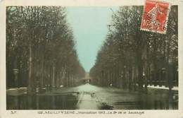 92* NEUILLY SUR SEINE Bd De La Soussaye     MA106,0376 - Neuilly Sur Seine