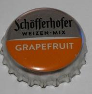 CAPSULE DE LE BIÉRE  SCHOFFERHPFER - Bier