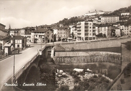 239/FG/20 - MONDOVI' (CUNEO) - Cascata Ellero - Cuneo