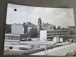 WROCLAV, ULICAGORNICKIEGO, 1964 - Pologne