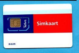 NETHERLANDS -  SIM Card  MINT - Niederlande