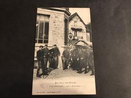 CPA 1900/1920 La Schlucht Les Bons Amis - Gerardmer