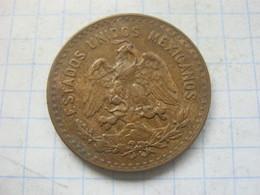 Mexico , 5 Centavos 1935 - Mexico