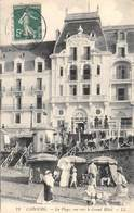 PIE-20-FD-552 : CABOURG. LE GRAND-HOTEL. EDITION LL - Cabourg