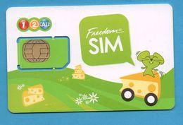 THAILAND -  SIM Card  MINT - Thaïland