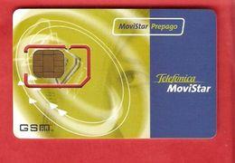 SPAIN -  SIM Card  MINT - Spanien