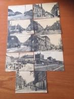 +++ Sammlung France  9 Postcards Wattignes Usw +++ - Stamps