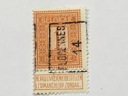 Nr 2279 A Florennes 14 - Precancels