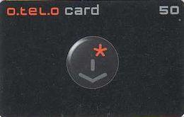 GERMANY O.t.e.l.o. Card - 50DM - Deutschland
