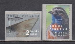 Finland 1999 - Fish And Bird, Mi-Nr. 1461/62, MNH** - Finland