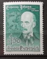 Autriche 1959 / Yvert N°903 / ** - 1945-60 Ungebraucht