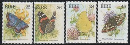 Ireland - #612-15(4) - MNH - 1949-... République D'Irlande