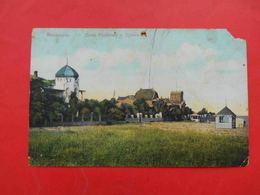 EVPATORIA 1910-th Cottage Of Yerimov And Duvan. Russian Postcard - Ukraine
