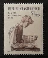 Autriche 1955 / Yvert N°856 / ** - 1945-60 Ungebraucht