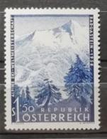 Autriche 1958 / Yvert N°876 / ** - 1945-60 Ungebraucht